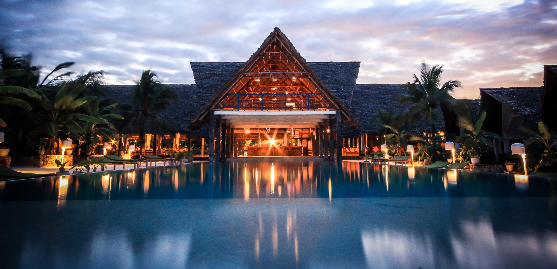 Fun Beach Hotel Your Tropical